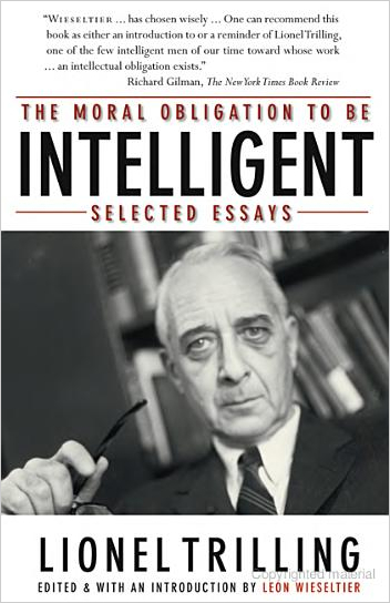 The Moral Obligation to be Intelligent cover