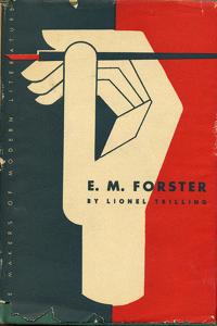 E.M. Forester cover